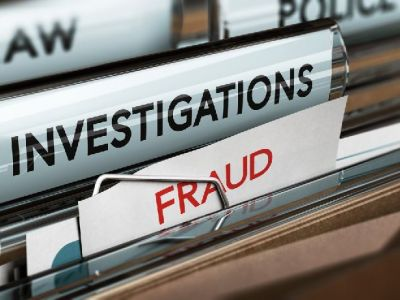 Coprorate Sevices Forensic Investigation