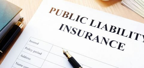Coprorate Sevices Public Liability Insurance