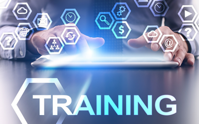 Coprorate Sevices Training