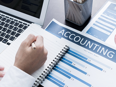 Corporate Services Accounting