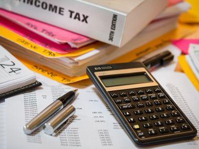 Corporate Services Income Tax